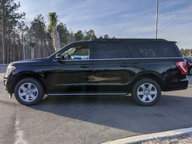 Ford Expedition Max Xlt In Moncks Corner Sc Berkeley Ford